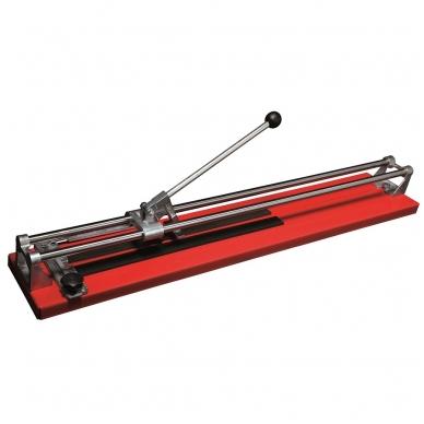 Plytelių pjaustymo staklės JOKOSIT BASIC-CUT 158W (800 mm) 2