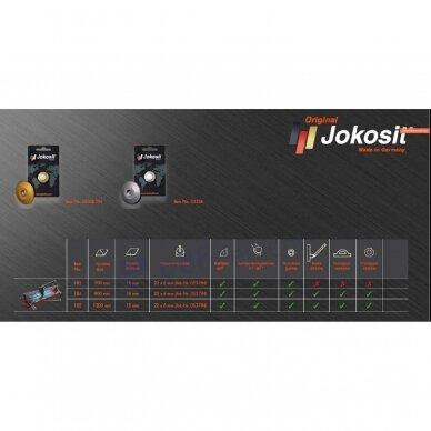 Plytelių pjaustymo staklės JOKOSIT PROFI CUT MAX (1200 mm) 4