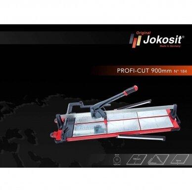 Плиткорез JOKOSIT PROFI CUT MAX (900 мм) 3