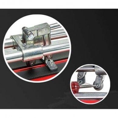Plytelių pjaustymo staklių rinkinys JOKOSIT BASIC-CUT 154SET (600 mm, 6 vnt.) 3