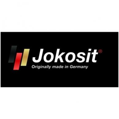 Plytelių pjovimo ir laužymo žnyplės JOKOSIT (14 x 6 mm) 2
