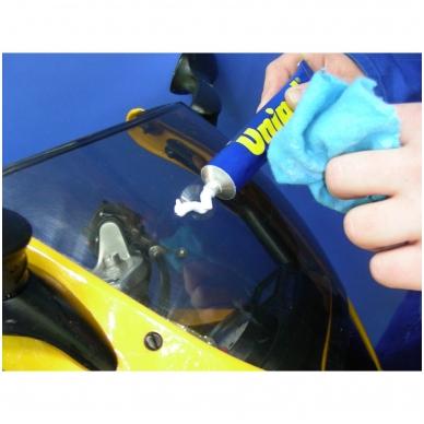 Poliravimo rinkinys plastikiniams paviršiams OSBORN (4 vnt.) 2