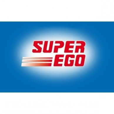 """Raktų/galvučių rinkinys Super Ego 1/2-1/4"""" (94 vnt.) 4"""