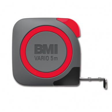 Ruletė BMI Vario EG 1 (5 m)