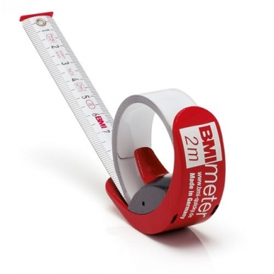 Ruletė BMImeter (2 m)