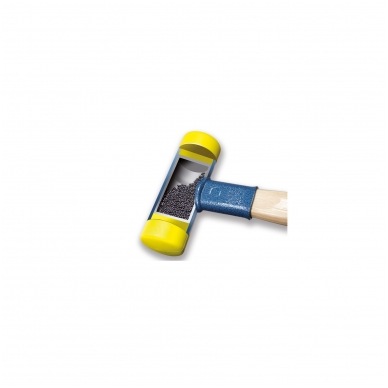 Saugių plaktukų rinkinys WIHA Safety (8 vnt.) 2