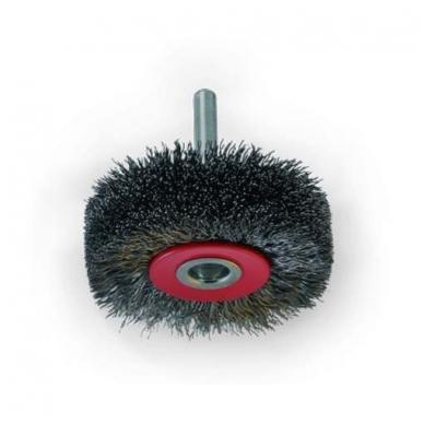 Apskritas šepetys su koteliu OSBORN (Ø 60x12 mm)