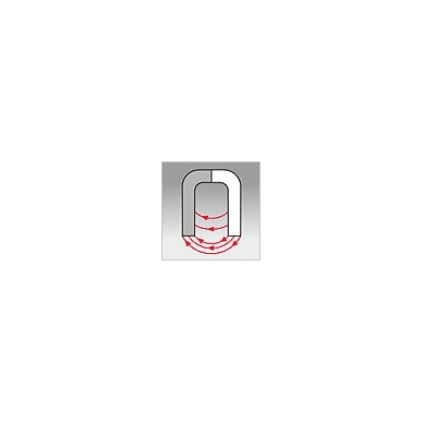 Skaitmeninis gulsčiukas BMI Incli Tronic plus (120 cm) 3