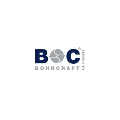 Spiralinių grąžtų rinkinys BOHRCRAFT HSSG DIN 338 (36 vnt.) 3