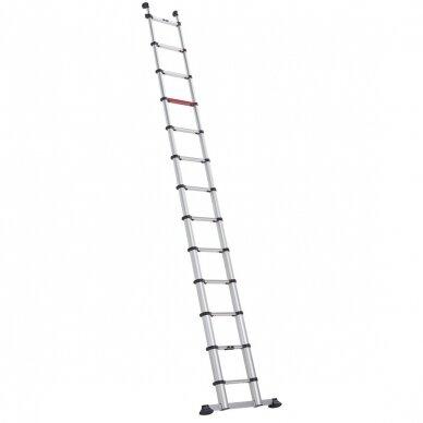 Teleskopinės kopėčios Smart Up Active (13 pakopų)
