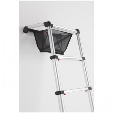 Teleskopinės kopėčios Smart Up Pro (13 pakopų) 5