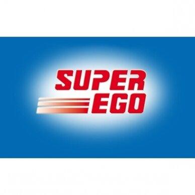 Universalios replės elektrikams Super Ego (160 mm) 3