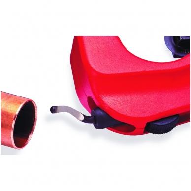 Vamzdžių pjaustiklis Super Ego  AL/CU PRO+INOX Blade/MLP (6-42 mm) 2