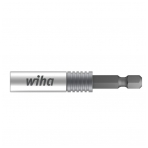 Plonas magnetinis laikiklis su fiksacija WIHA CentroFix SuperSlim (66 mm)