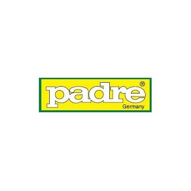 Žirklės skardai PADRE IDEAL Snip, dešininės (260 mm) 2
